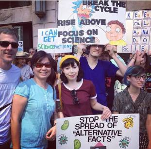 March for Science 2017 1