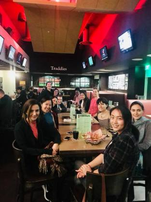 Tommys Happy Hour 2017