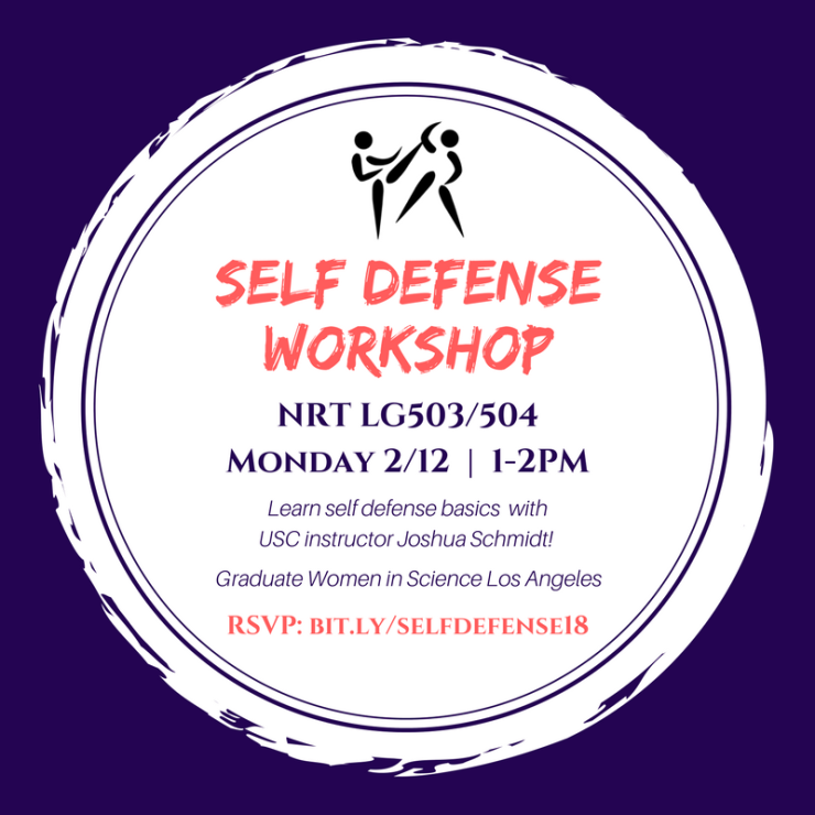 Self Defense Workshop (1)