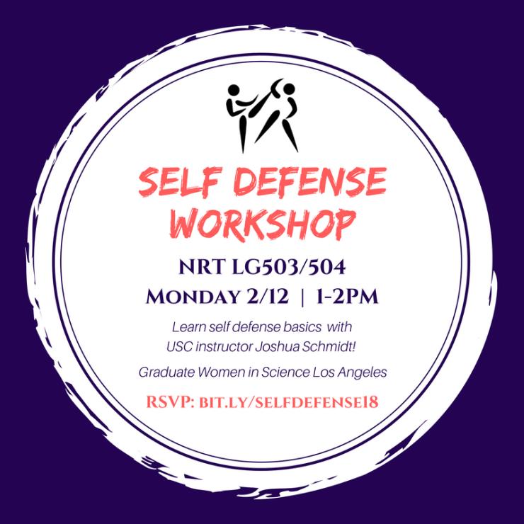 Self Defense Workshop (1)