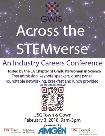 STEMverse flyer 2018