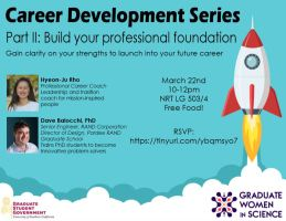 Career Dev Series Part 2