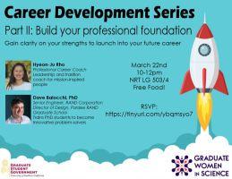 Career Dev Series Part 2