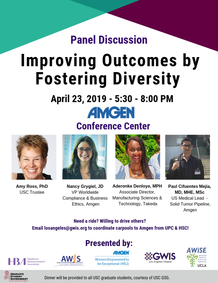 Copy of Improving Outcomes By Fostering Diversity