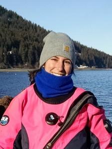 Sarah Traiger_June Member Spotlight